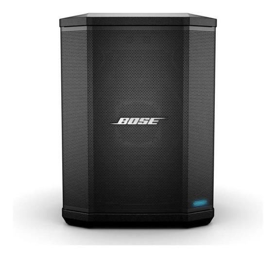 Caixa De Som Ativa Bose S1 Pro Pa System - Bluetooth Bivolt