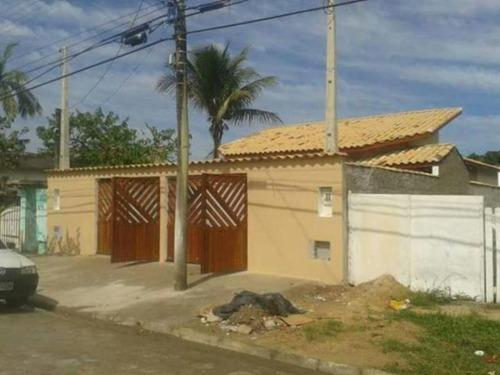 Casa No Jardim Savoy Em Itanhaém Litoral Sul -3118 | Npc