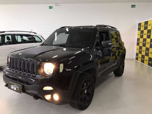 Jeep Renegade 2.0 16v Turbo Diesel Trailhawk 4p 4x4