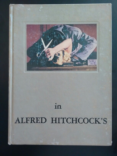 In Alfred Hitchcock