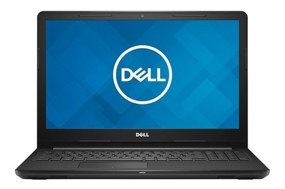 Notebook Dell I3567-3380blk-pus I3 1tb Novo