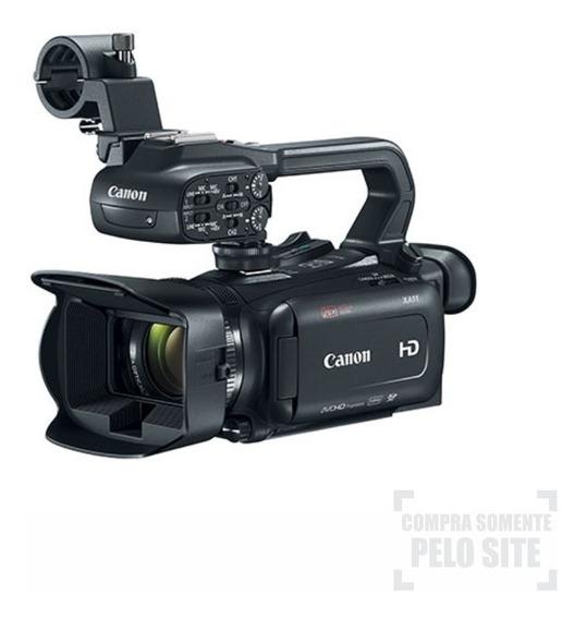 Filmadora Camcorder Canon Xa11 Compacta Full Hd