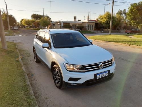 Volkswagen Tiguan Allspace Trendline 1.4 Turbo