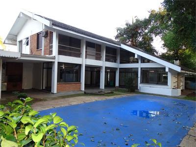 Casa-são Paulo-city Pinheiros | Ref.: 353-im6310 - 353-im6310