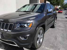Blindada 2015 Jeep Grand Cherokee Limited V6 Rin 20 Blindado