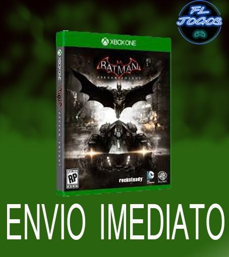 Batman Arkham Knight Xbox One