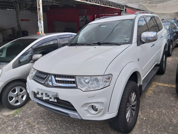 Mitsubishi Pajero Dakar 3.5 Hpe