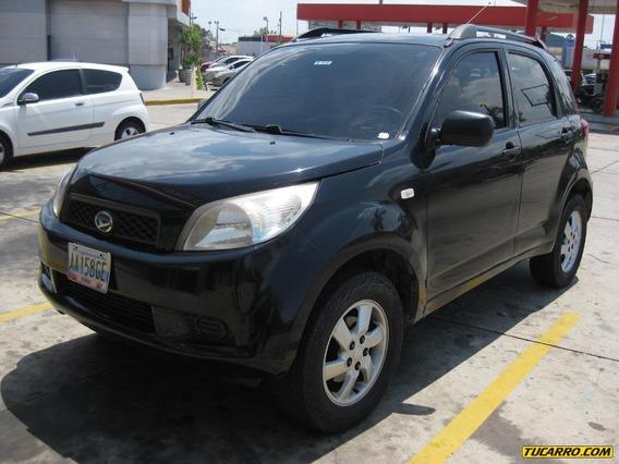 Toyota Terios Touch Aut