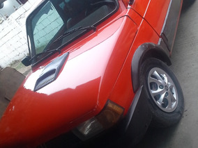 Vendo Fiat 147 Negociable