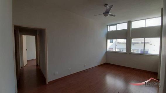 Excelente Apartamento Em Laranjeiras 2 Quartos - Ap4520