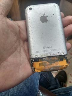 iPhone 2 Para Refacciones