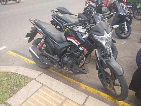 Akt Evo R3 125cc - 2017