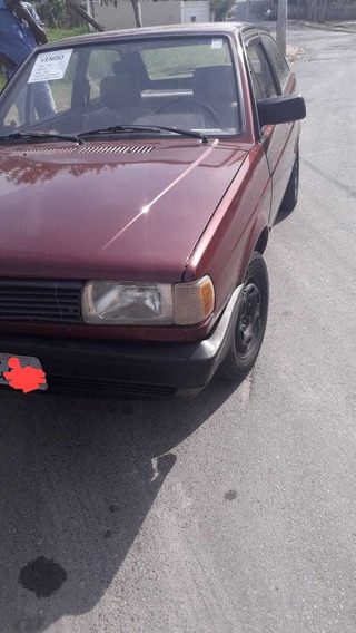 Volkswagen Gol Quadrado 1996