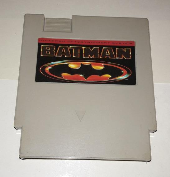 Batman The Video Game Para Nes