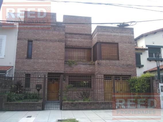 Casa Impecable En El Centro De Martinez