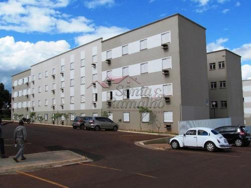 Apartamentos - Ref: V13551