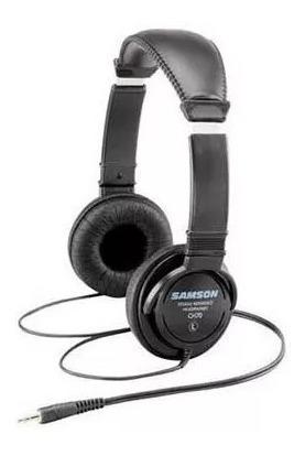Auricular Samson Ch-70 Profecional Audio Gaming