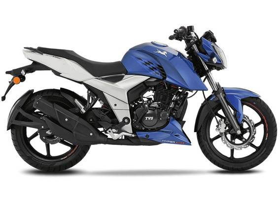 Tvs Rtr160 0km Zeta Motos