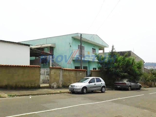 Casa À Venda Em Jardim Santa Rita De Cássia - Ca273401