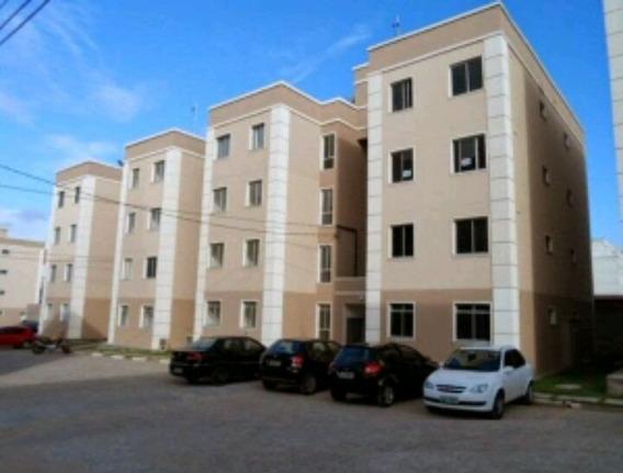 Apartamento Solar Ville - 720