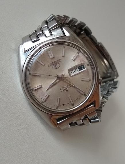 Relógio Masculino Seiko6119-8093 (375980) Tl