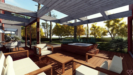 Casa Em Condominio - Aspen Mountain - Ref: 3457 - V-gi3463