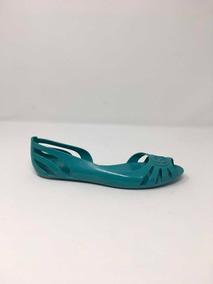 Flats Gucci Azules Talla 5.5 Mx