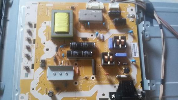 Placa Fonte Tv Led Panasonic Modelo Tc-l32b6b