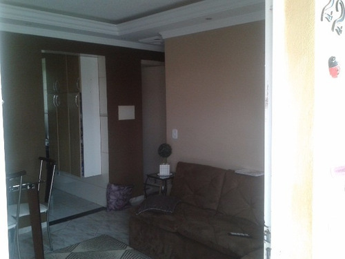 Imagem 1 de 10 de Apartamento - Ap00918 - 3001926