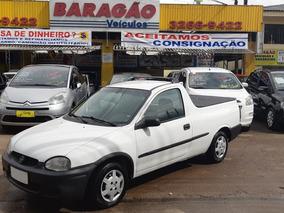 Chevrolet Corsa Pick-up 1.6 St 2p