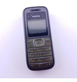 Celular Nokia 1208 Funcionando