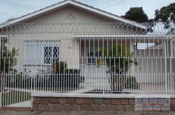 Casa Com 3 Dormitórios À Venda, 270 M² Por R$ 590.000,00 - Cristal - Porto Alegre/rs - Ca0252