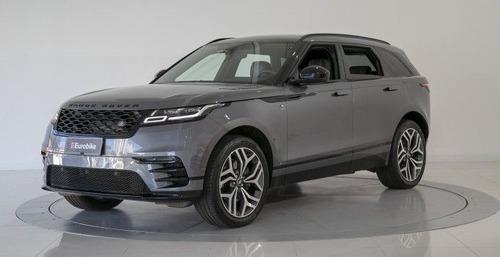 Land Rover Range Rover Velar 2.0 P300 R-dynamic Se 2019