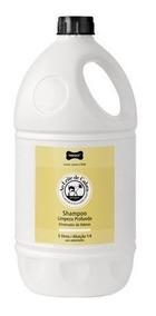 Shampoo Limpeza Profunda 5l, Eliminador De Odor Perigot, Cão