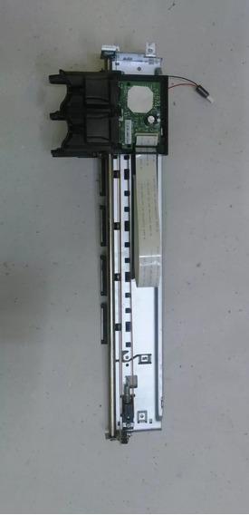 Carro De E Impressão Da Hp F 4180