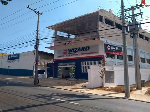 Sorocaba - Sobrado Comercial - 43049