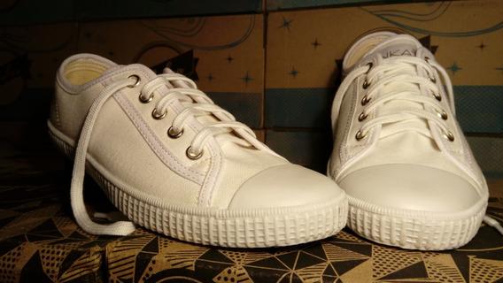 Calzado Blanco (tenis&zapatos) Sector Salud (medicina)