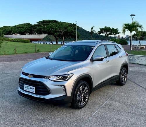 Chevrolet Tracker Premier 1.2 Turbo 12v Automático 2021/2021