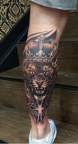 Imagem 1 de 1 de Curso De Tatuagem Completo07