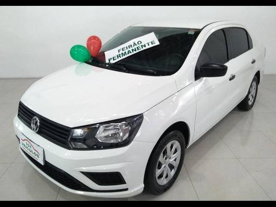 Volkswagen Voyage 1.0 Mpi (flex) 1.0