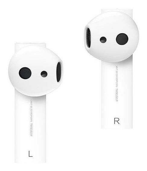 Fone de ouvido sem fio Xiaomi Air 2 white