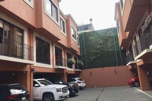 Casa Venta Col. Del Valle, Benito Juarez México.