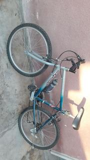 Bicicleta Kent R24, 18 Velocidades