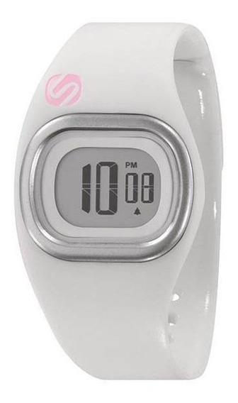 Relógio De Pulso Soleus Tigress - Branco