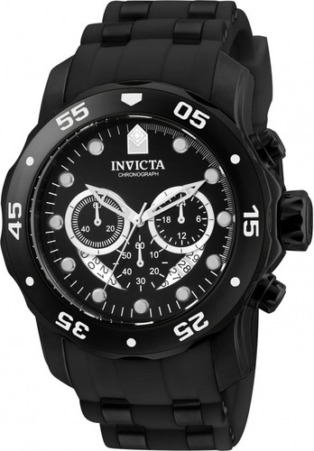 Relógio Invicta 6986 Masculino Original