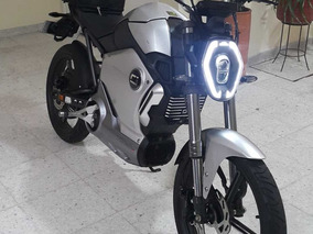 Espectacular Moto Auteco Starker Electrica Sin Pico Y Placa