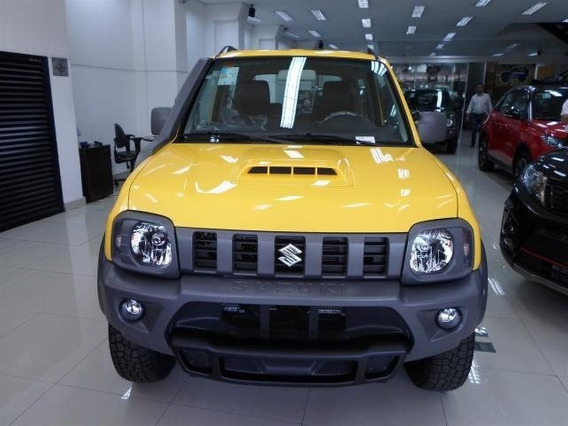 Suzuki Jimny 1.3 4work 4x4 16v Gasolina 2p Manual