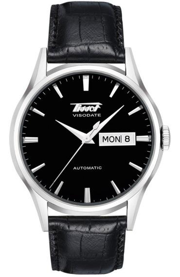 Reloj Tissot Heritage Visodate Original T0194301605101