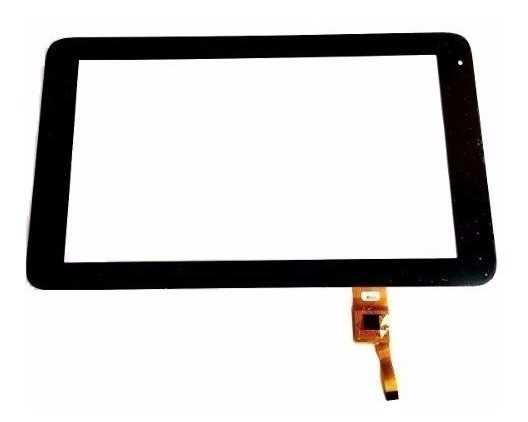 Tela Vidro Touch Tablet Dl X1 X10 Note 10.1 Polegadas Lcd052
