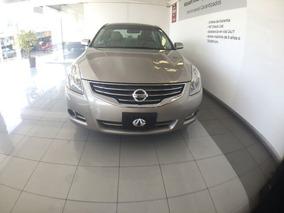 Nissan Altima Altima Sr 2012 Seminuevos